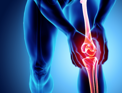 How the Meniscus Heals with Stem Cell Therapy